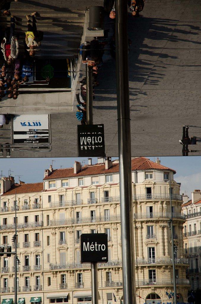 Marseille - Octobre 2013