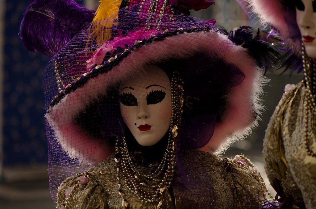 Carnaval de Venise (2013)