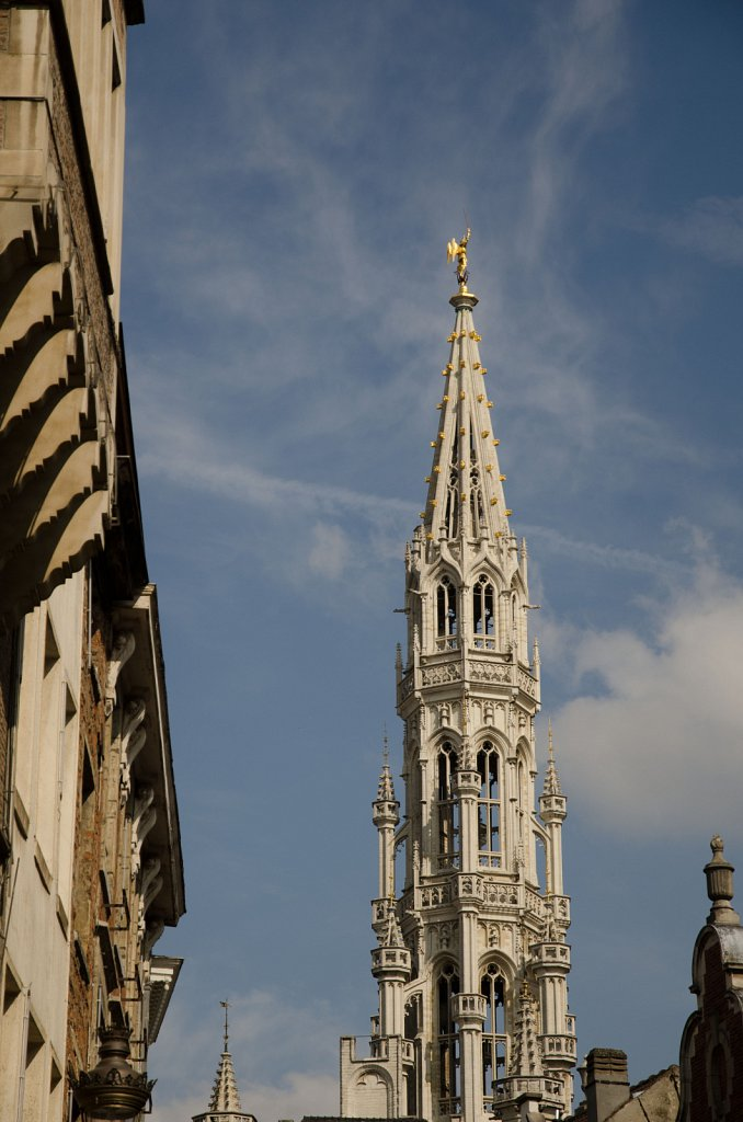 Bruxelles - Juin 2014