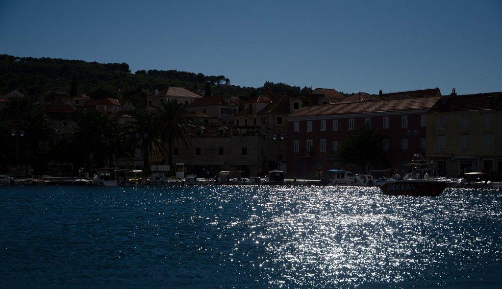 Port de Supetar